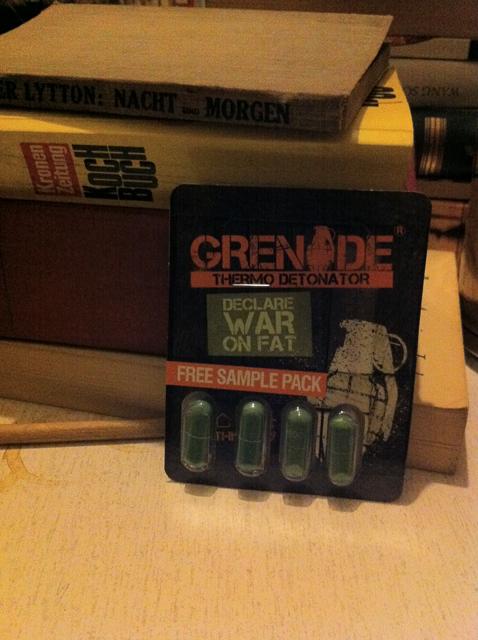 Grenade_Thermo Detonator