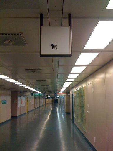 Simpl Surveillance