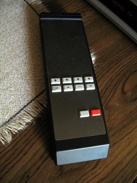 basic remote control