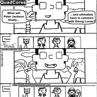 QuadCores #5