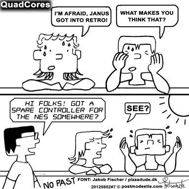 QuadCores #7