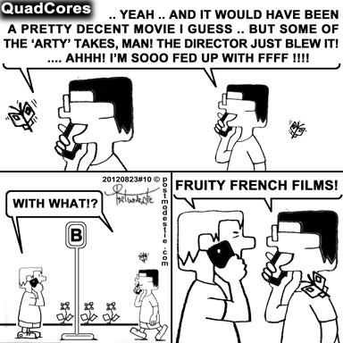 QuadCores #10