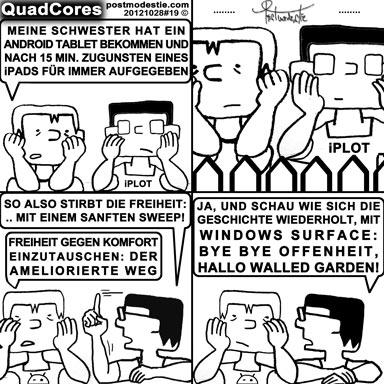 QuadCores #19 DT